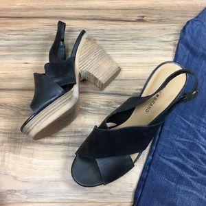 Lucky Brand Heel